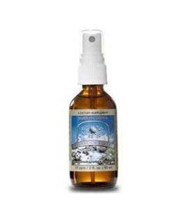 Sovereign Silver 2 oz Fine Mist Spray