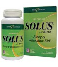 Form Essentials All Natural Solus Sleep & Relaxation Aid, 60