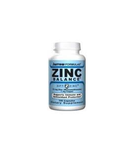 Jarrow Zinc Balance, Monomethionate, 100 Capsules, 15mg