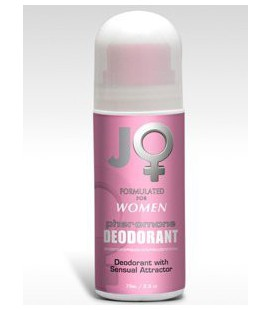 Jo Pheromone Deodorant For Women