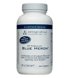 Integrative Therapeutics Blue Heron, 120 Capsules