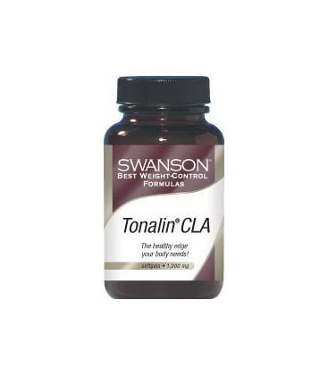 Tonalin Cla 1,000 mg 180 Sgels