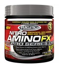 Muscletech Nitro Amino Fx Pro Series, Fruit Punch, 0.85-Pound