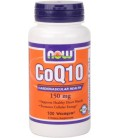 NOW Foods Coq10 150mg, 100 Vcaps