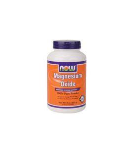 Magnesium Oxide Powder 8 Ounces