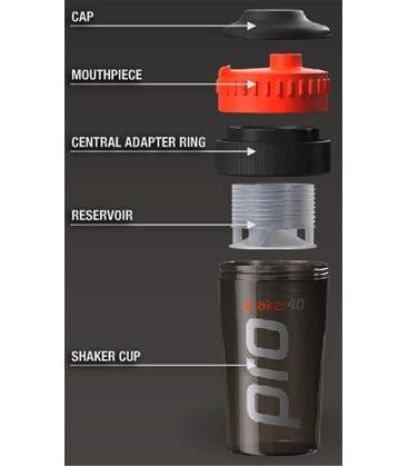 4 Sport Life Shaker Pro 40