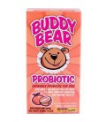 Renew Life Buddy Bear Probiotic, 60-Count
