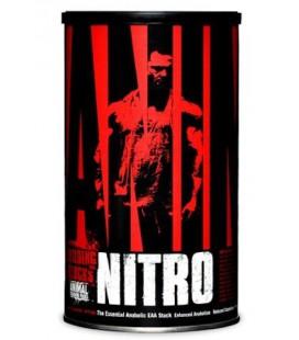 Animal Nitro 44 sachets