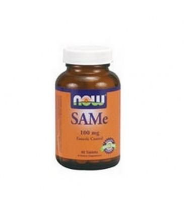 NOW Foods Same, 60 Tablets / 100mg