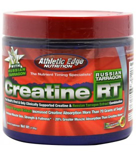 Athletic Edge Nutrition - Creatine Rt- Juicy Watermelon, 130 g powder