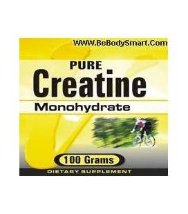 Creatine Monohydrate Powder 300+300gm Powder