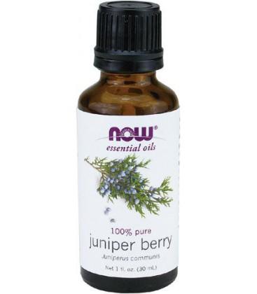 Now Foods Juniper Berry Oil, 1-Ounce