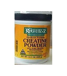 Creatine Powder - 14.1 oz,(Good'n Natural)