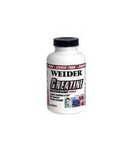 Weider-Creatine Monohydrate Capsules, 150ct