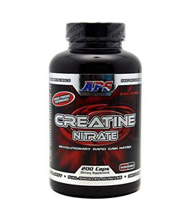 APS Nutrition Creatine Nitrate - 200 Capsules