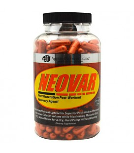 NeoVar Next Generation Creatine, 240 Capsules, From Applied Nutriceuticals