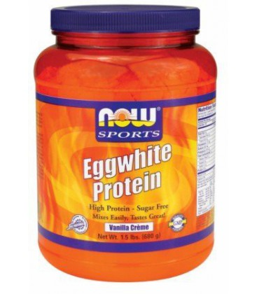 Eggwhite Protein Rich Chocolate 1.50 Pounds
