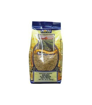 Golden Flax Seeds Organic 16 Ounces