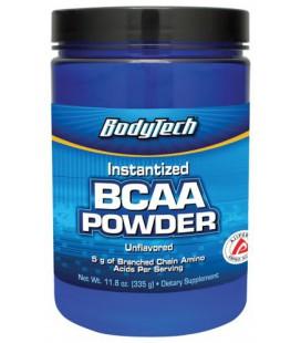 BodyTech - Bcaa Powder, 5 gm, 11.8 oz powder