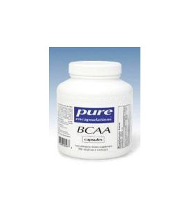 BCAA (Branched Chain Amino Acids) 90 VegiCaps
