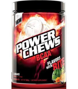 Power Chews BCAA 180 Count