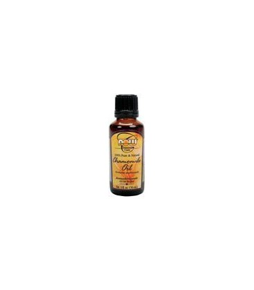 Now Foods Chamomile Oil Roman, 1-Ounce