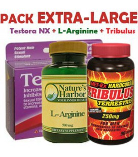 Pack Extra-Large