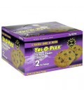 Tri-O-Plex Cookies, Oatmeal Raisin, 3 Ounce Package (Pack of