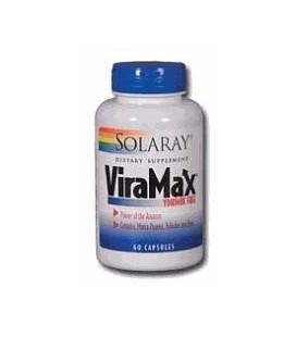 ViraMax Yohimbe Free - 60 - Capsule