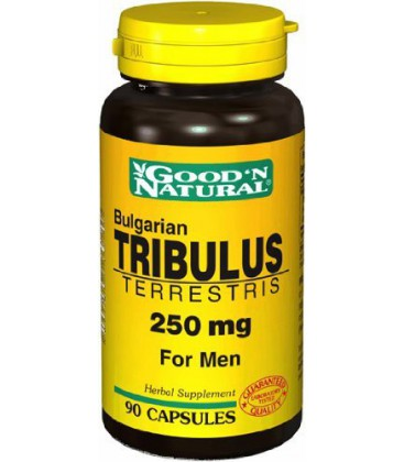 Good N Natural - Standardized Tribulus Terrestris 250 mg (40