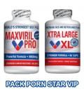 Pack Porn Star VIP