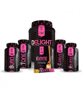 FitMiss The Complete Package w/Chocolate Delight