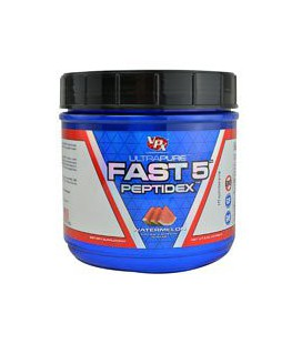 VPX FAST 5 Peptidex Watermelon -- 8.05 oz