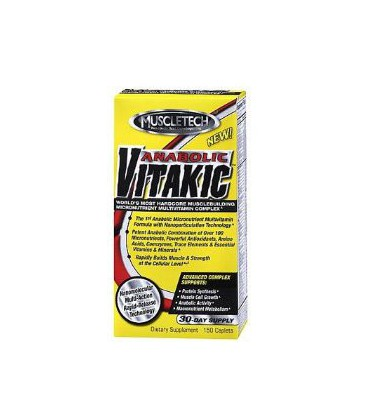 Vitakic Hardcore