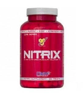 Nitrix 360 By BSN
