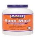 Bone Meal Powder 16 Ounces