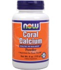 NOW Foods Coral Calcium  Powder, 6 Ounces