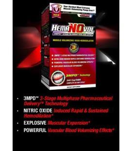 Allmax Nutrition HemaNOvol 240 CapTABS