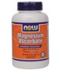 Now Foods Magnesium Ascorbate Powder, 8-Ounce