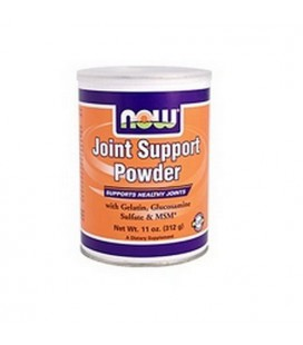 NOW Foods Joint Support Powder, 11 Ounces