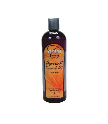 Now Foods Apricot Kernel Oil - 16 oz. (Edible) ( Multi-Pack)