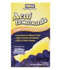 Acai Lemonade Sugar Free Drink Sticks 1.7 oz sticks 12 Sticks