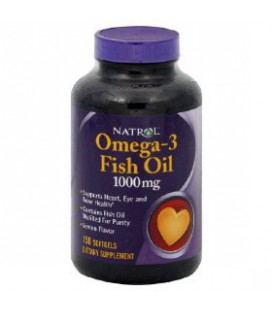Omega-3, 150 softgels 1000 mg