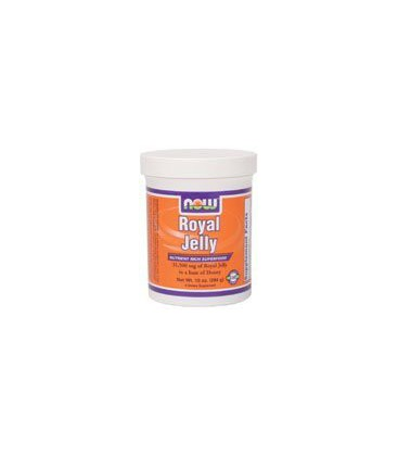 Now Foods Royal Jelly 30000mg, 10-Ounce