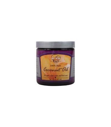 NOW Coconut Oil (7 oz)