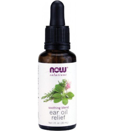 Now Foods Ear Oil,  1 Oz (Pack of 2)