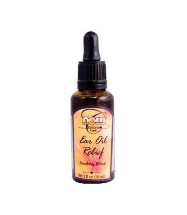 Ear Oil Relief - 1 oz - Liquid