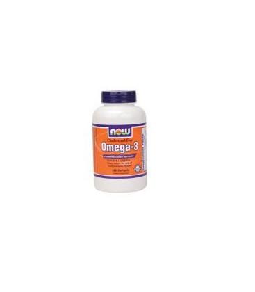 Omega-3 180 Softgels