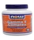 Now Foods Advanced Gamma E Complex, 120 Softgels