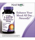 Natrol 5-HTP Mood Enhancer, 150 Tablets